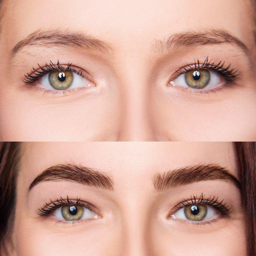 Do eyebrow growth serums really work? in 2020   Eyebrow ...