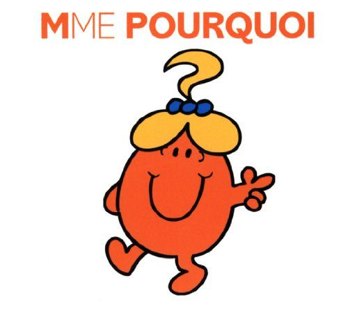 Sehr Madame Pourquoi (Collection Monsieur Madame) eBook: Roger  DR83