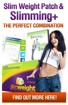 Slim Weight Patch Plus Is A Powerful And Most Effective Weight Loss