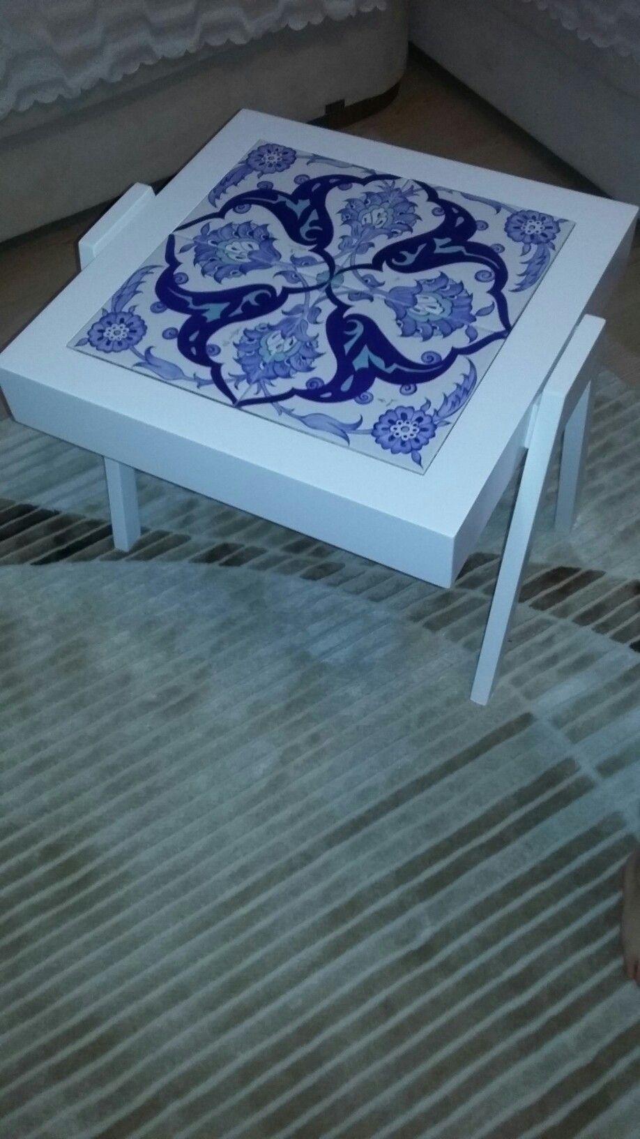 Keramik Malerei, Islamische Kunst, Blau Und Weiß, Fliesen, Mosaik,  Porzellan, Möbel, Bastelei