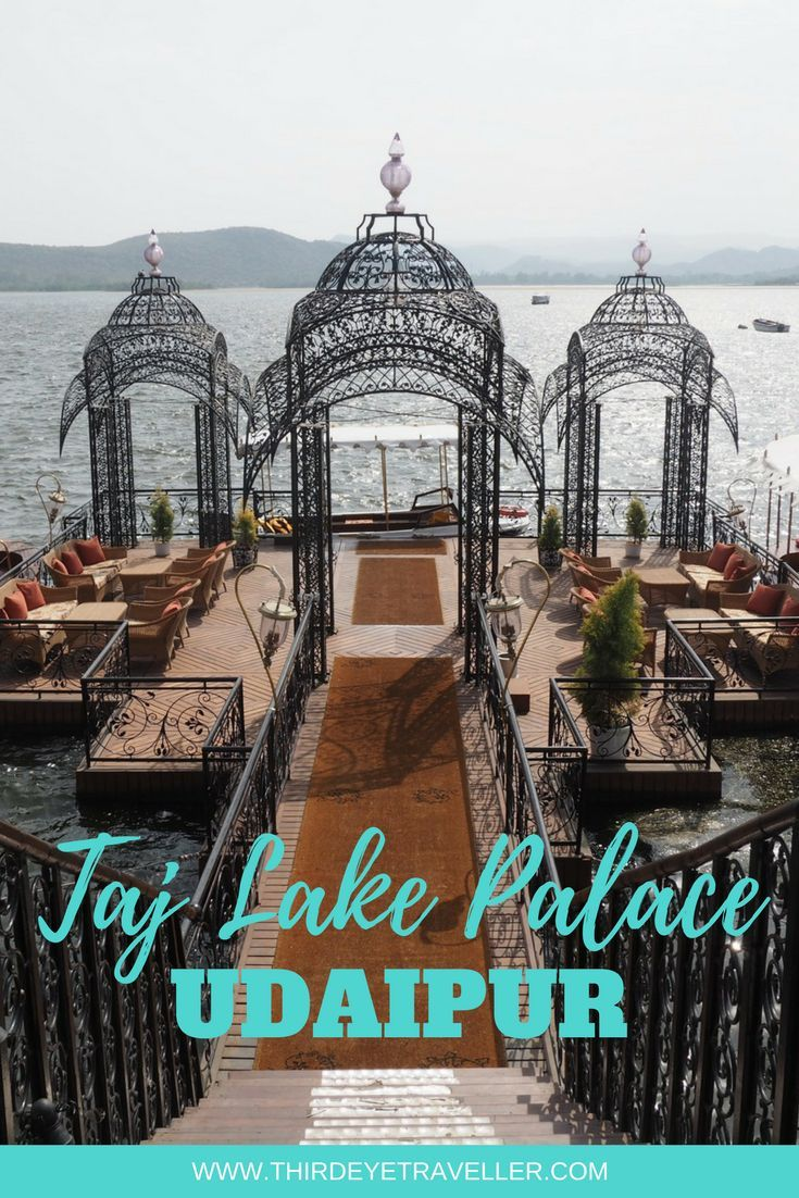The Ultimate Taj Lake Palace Udaipur Review Why You MUST