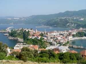 Bartin Beautiful Guzel Yerler Turkiye