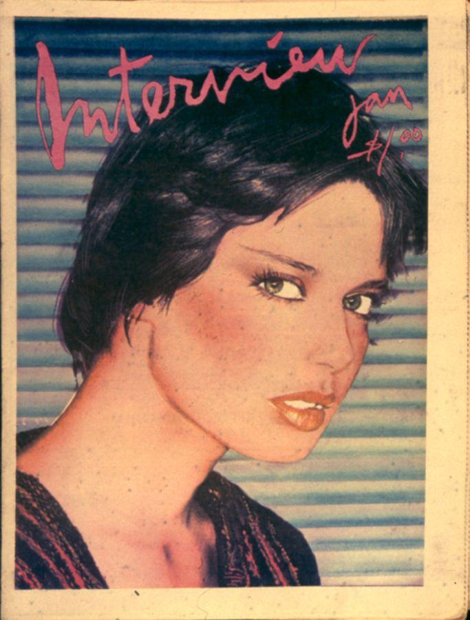 - Slideshow - 1978 - Interview Magazine