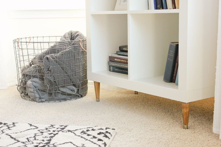 IKEA Kallax/Expedit Hack Tutorial   Projects to Try   Pinterest