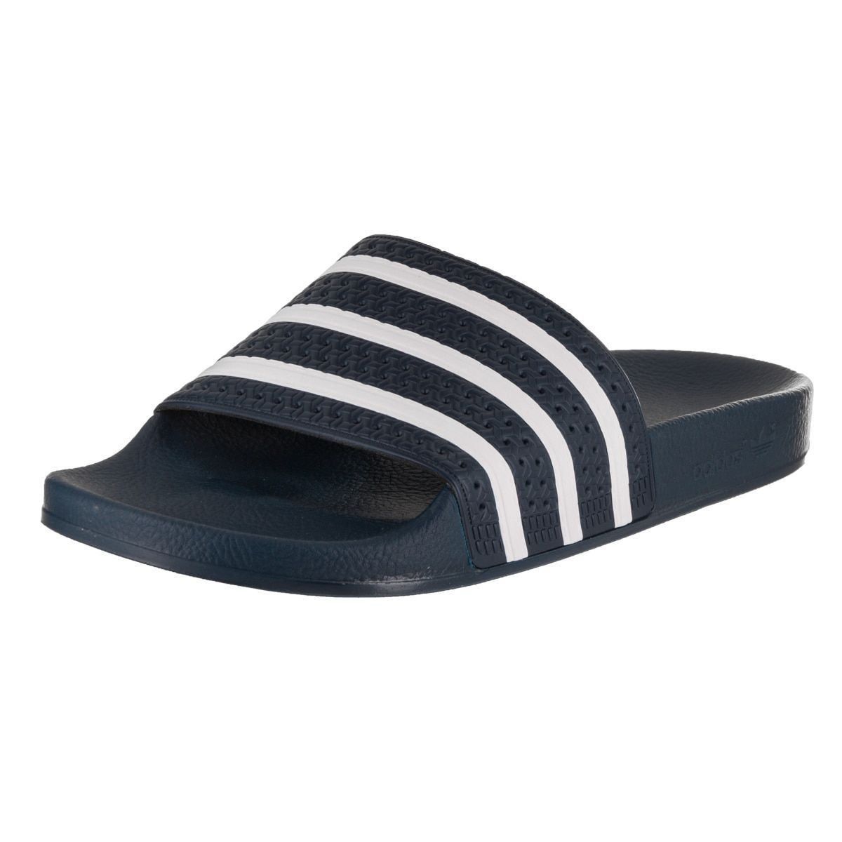 And Synthetic Sandal White Products Adidas Adilette Men's A1qnEH
