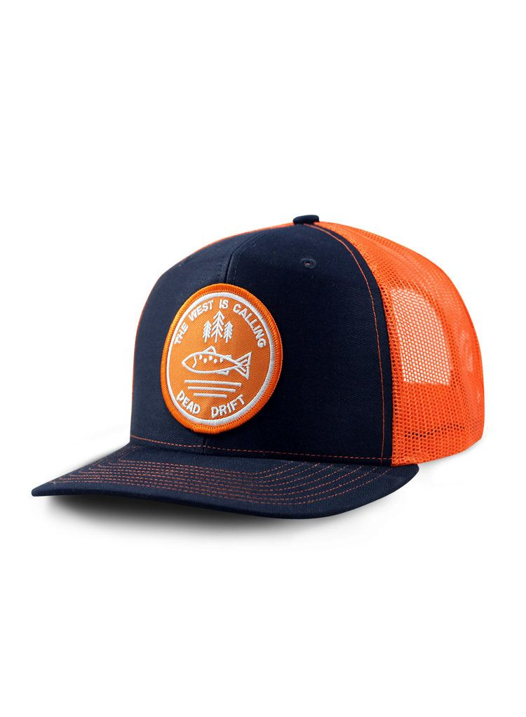 Dead-Drift-Fly-Fishing-Hats-The-Calling-Truck-NavyOrange.jpg  0b07ddf8d2db