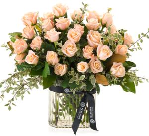 Spring Fling Vase Pearsons Florist Sydney Beautiful