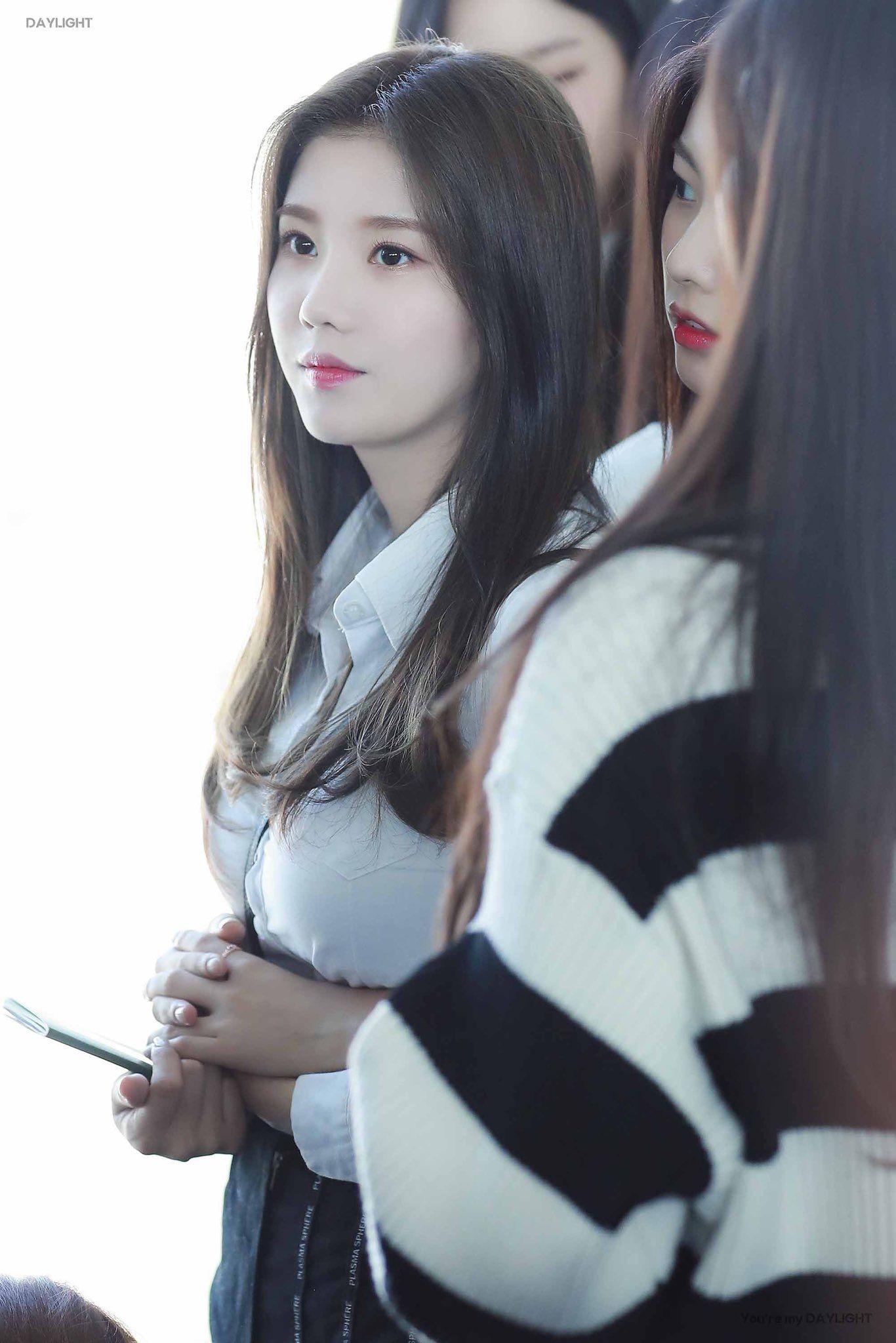 Kwon Eunbi | Kwon Eunbi (IZ*ONE) di 2019