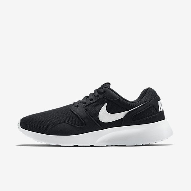 Chaussures Nike Kaishi noires Casual enfant aVlD68lNNu