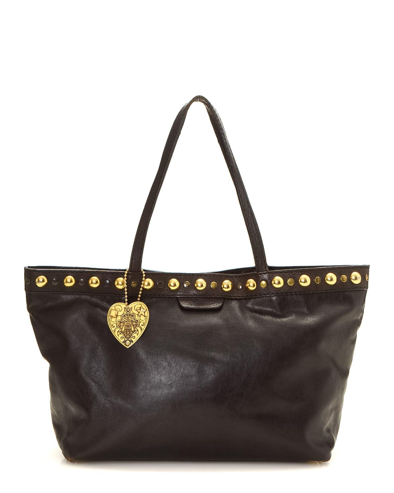 766c1d71a9a6 Gucci Babouska Tote - Vintage | *Century 21 Stores* | Tote Bag, Bags ...