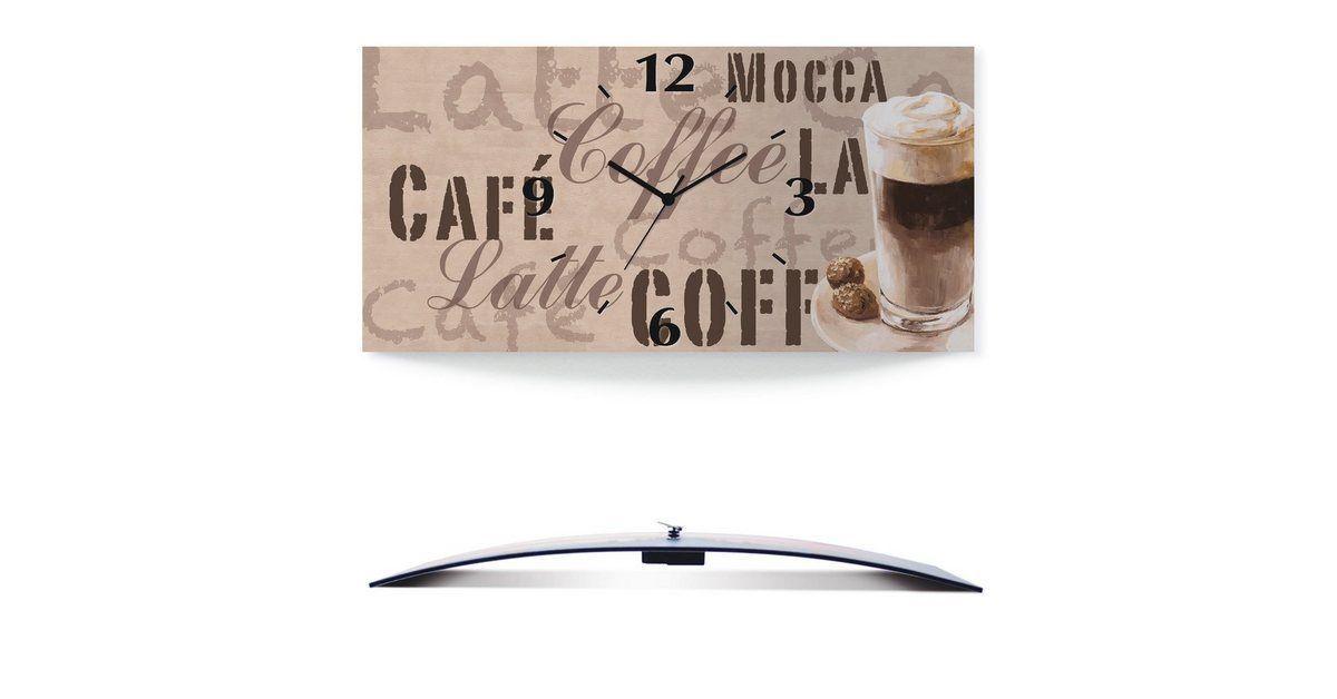 Wanduhr »Jule: Kaffee - Latte Macchiato« #lattemacchiato Wanduhr »Jule: Kaffee - Latte Macchiato« #lattemacchiato Wanduhr »Jule: Kaffee - Latte Macchiato« #lattemacchiato Wanduhr »Jule: Kaffee - Latte Macchiato« #lattemacchiato