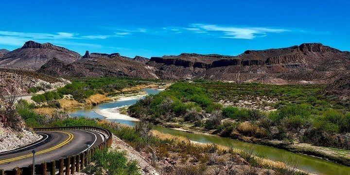Big Bend National Park, Texas, USA
