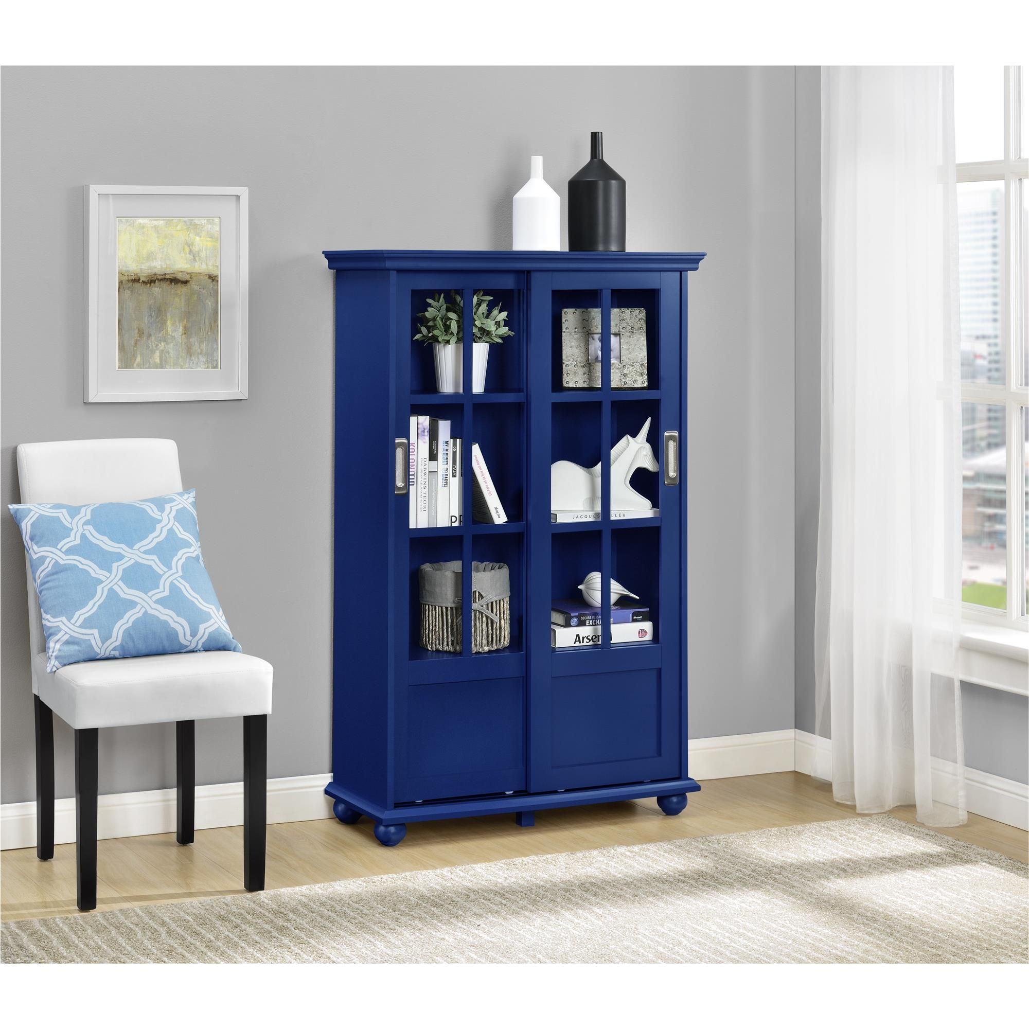 Lowest Price On Altra Furniture Aaron Lane Bookcase With