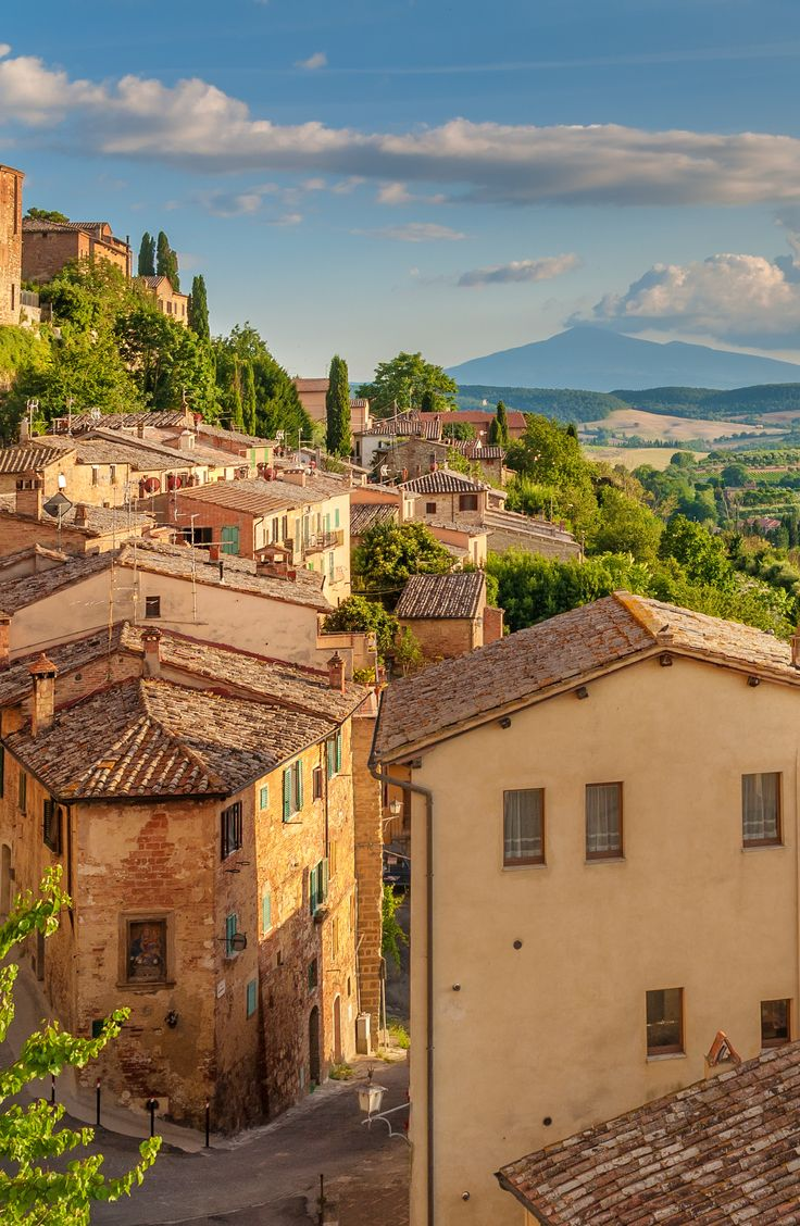 Photo of FL1 – Siena and the Chianti Area