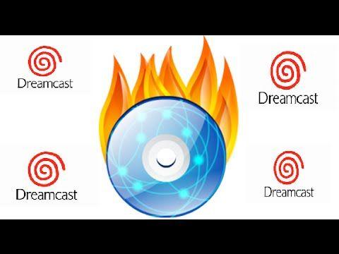 Jak Wypalic Gre Na Sege Dreamcast Poradnik Youtube Poradniki I