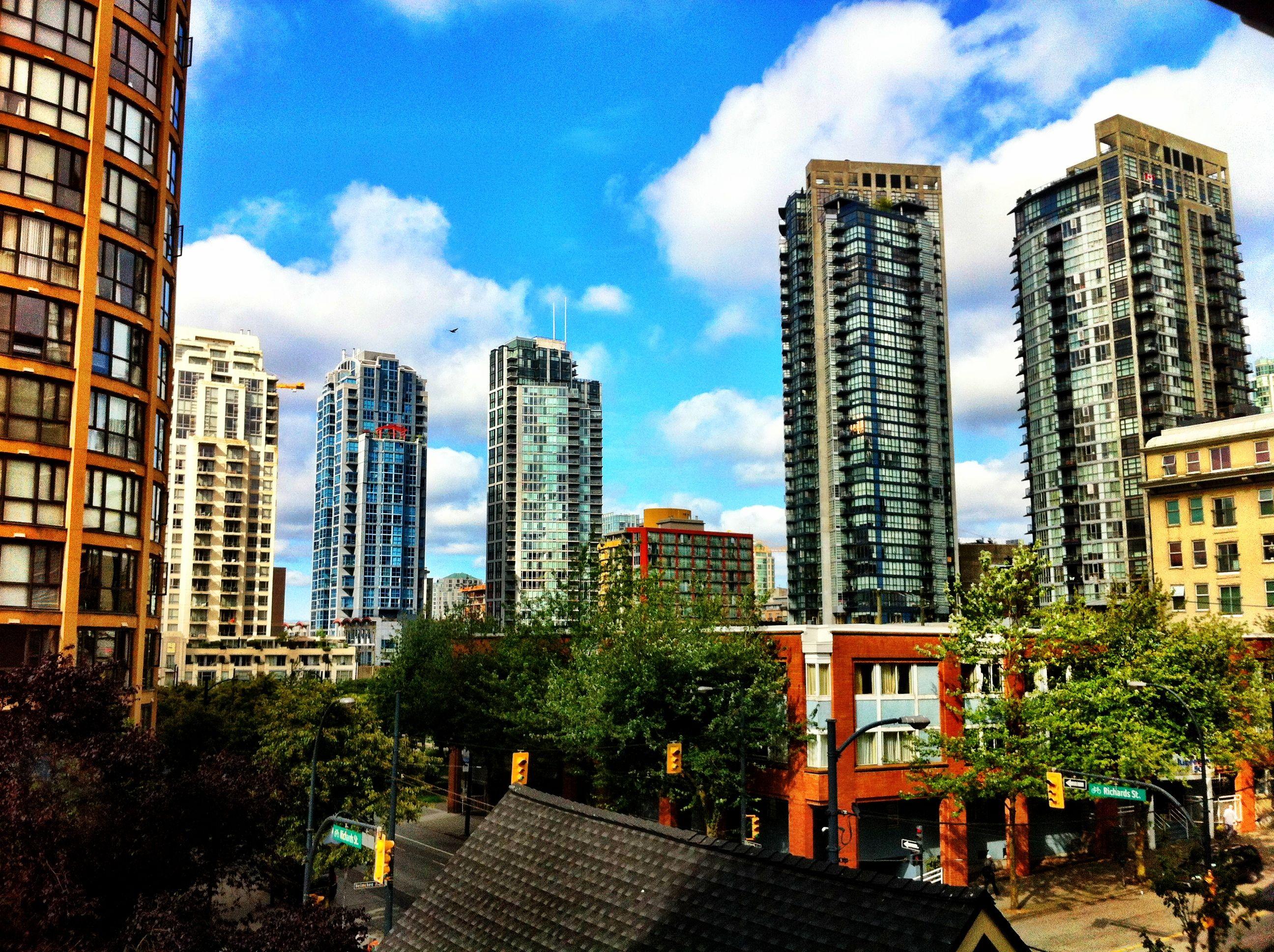 The Van | Apartment guide, Vancouver apartment, Rental ...