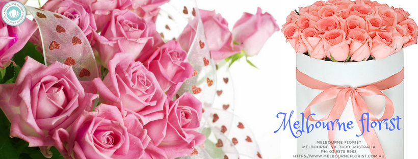 Want flowers delivery in Malvern area? Melbourne Florist