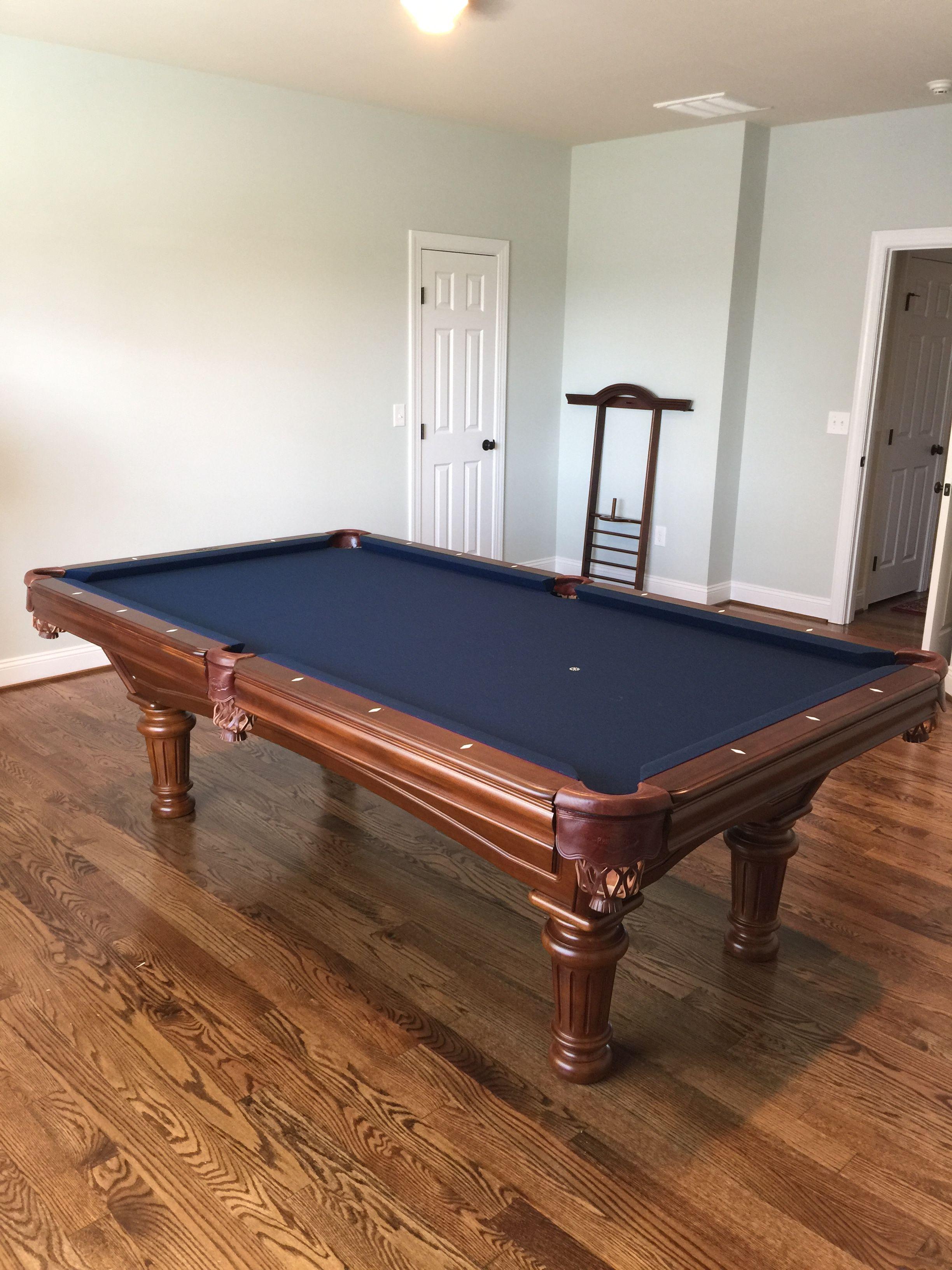 Pool Table Brunswick Tables