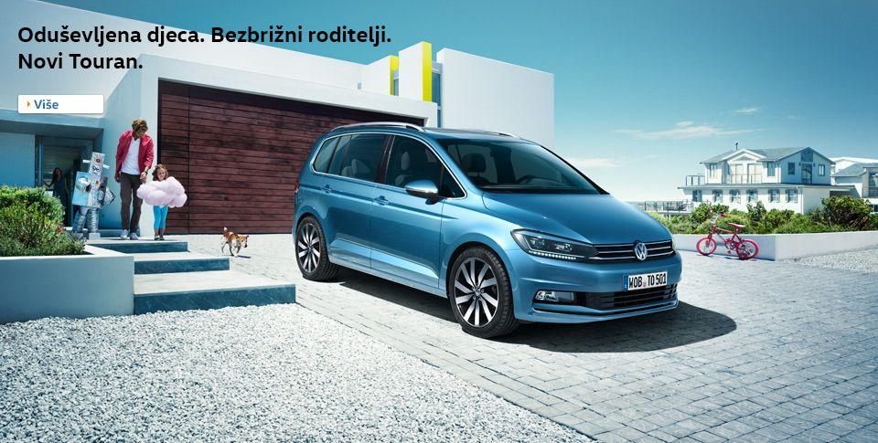 Volkswagen Bosna I Hercegovina Volkswagen Touran Volkswagen Car Manufacturers