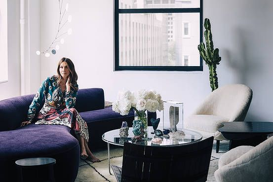 Fairfax Dorn and Marc Glimcher's New York Loft in 2020 ...