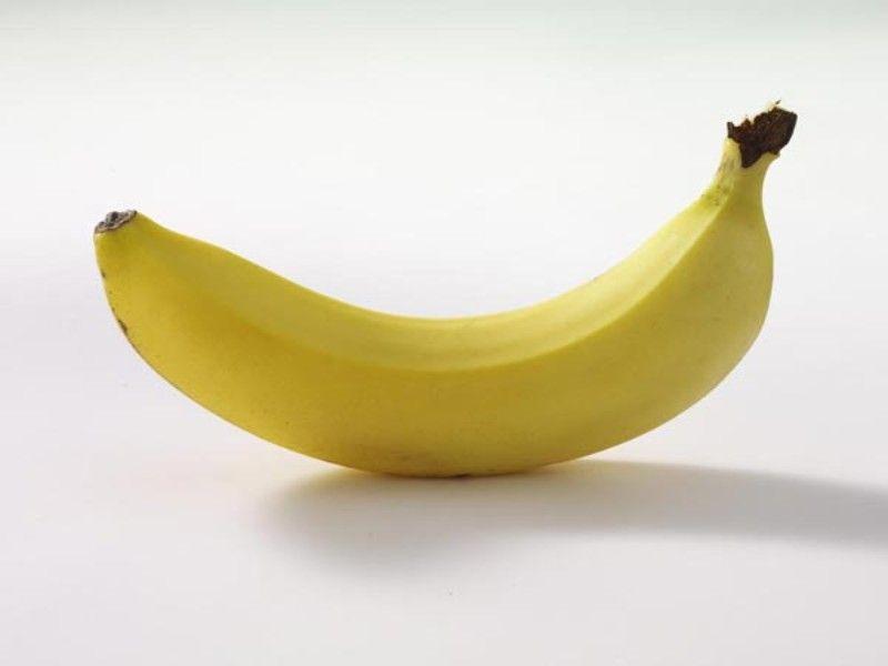 banane fußmaske