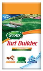 Scotts Turf Builder With Summerguard