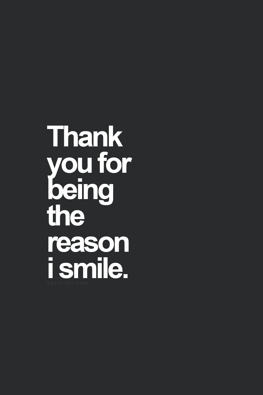 Quotes You Make Me Smile I'm Feeling Thankful Todaythankful For My Family Friends And
