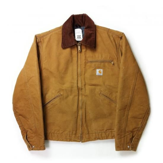CARHARTT Giacca Sandstone traditional Jacket Brown