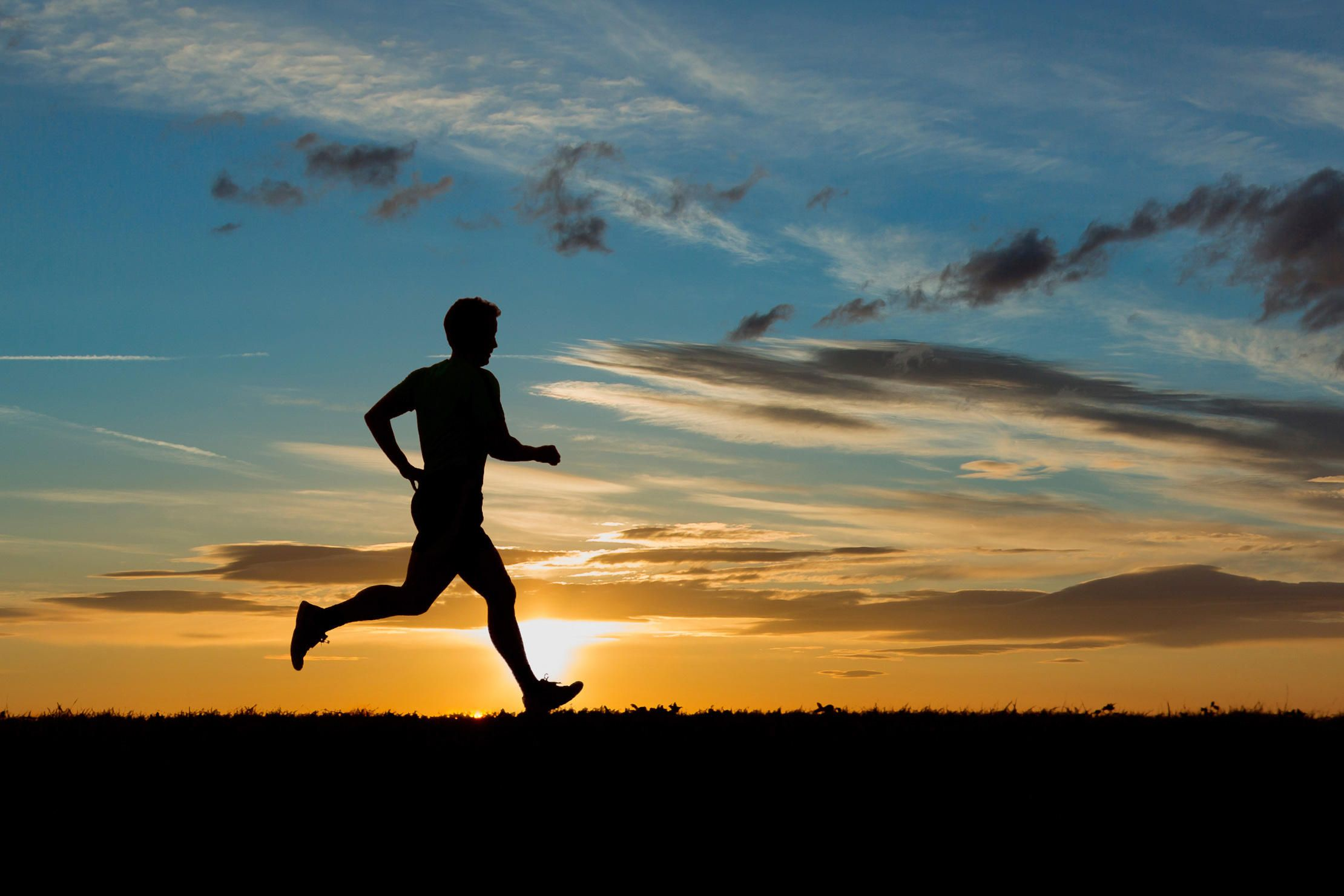 Seven Ways to Have a Breakthrough Running Year Running