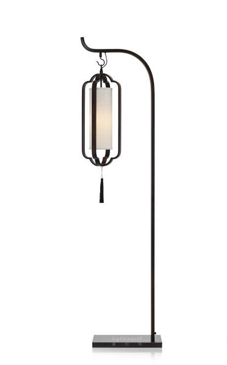 Asian Floor Lamp Diy Floor Lamp Chinese Lamps Chinese Lights