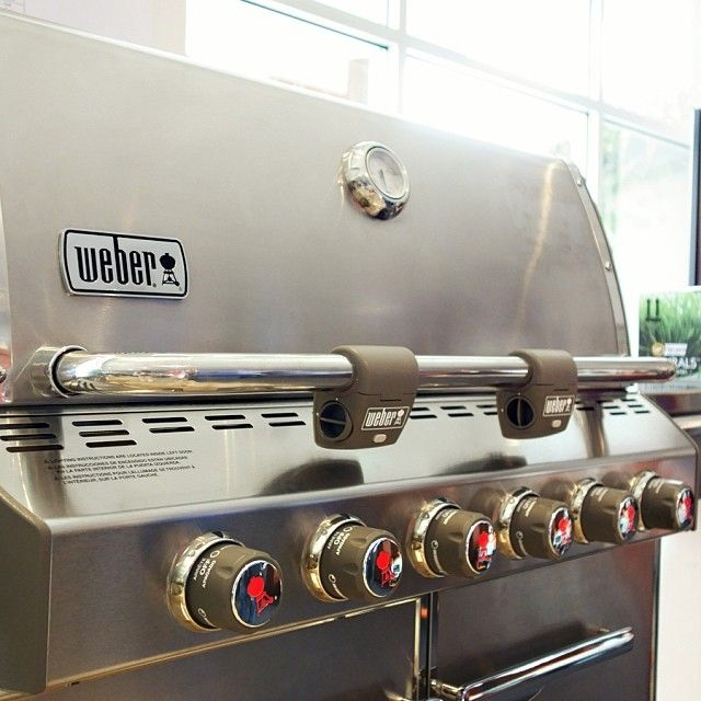 Weber Grills Available At Abt Electronics Or Online At Httpwww - Abt weber grill