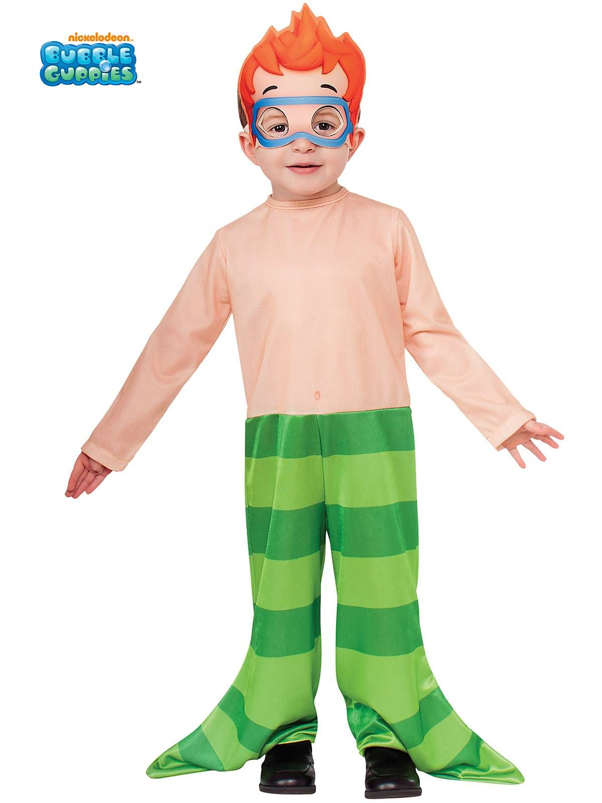 Bubble guppies character rental - Toddler Bubble Guppies Nonny Costume Wholesale Cartoon Characters Costumes For Babies Infants Toddlers