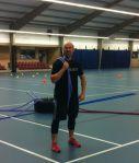 PPF fitness,Paul Posthouwer in Wijk bij Duurstede