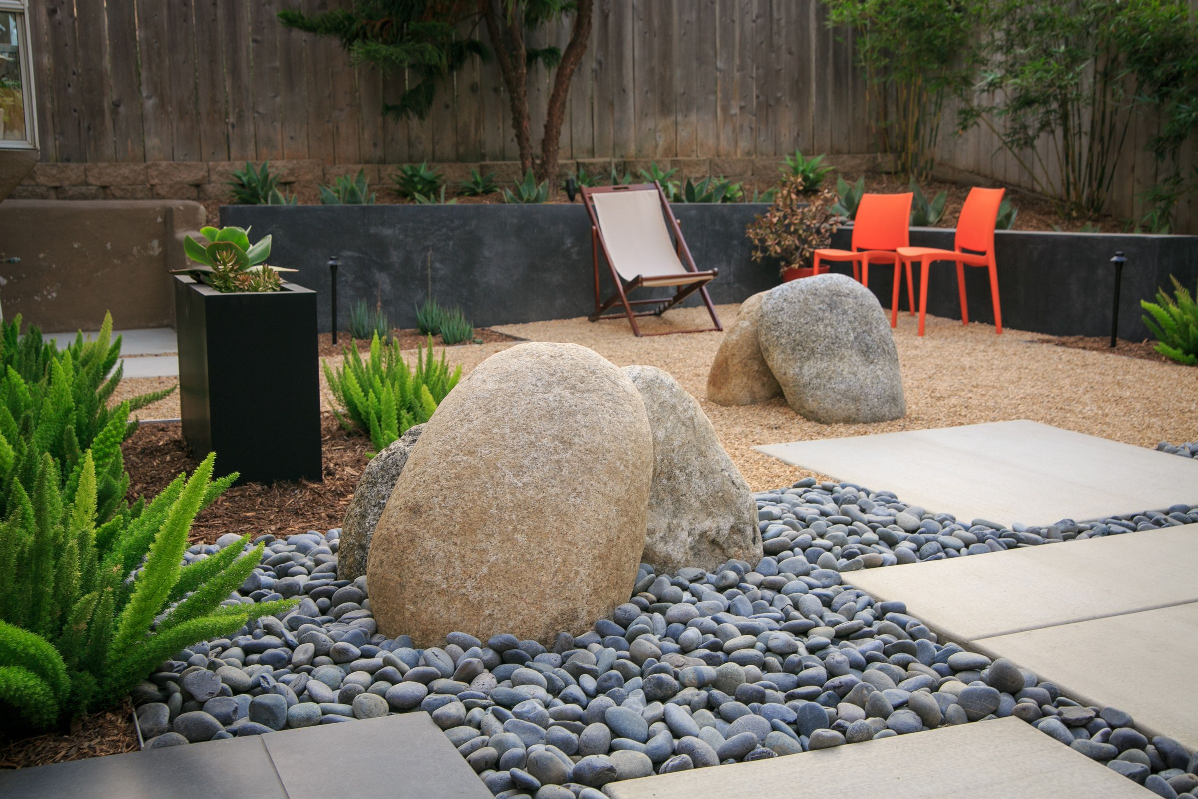 How to Xeriscape Your Yard  Backyard landscaping designs