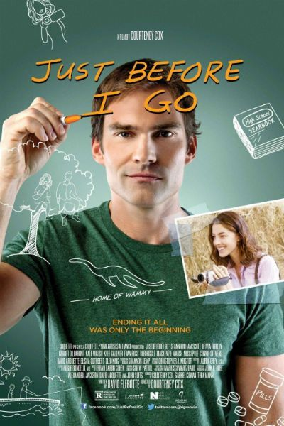 Director: Courteney Cox Writer: David Flebotte Stars: Seann William Scott, Olivia Thirlby, Garret Dillahunt Genres: Comedy, Drama   Just Before I Go (2014) Movie Watch Full Online: Streamin Watch Full Just Before I Go (2014) Movie Watch Full Online: WatchVideo Watch Full…Read more →