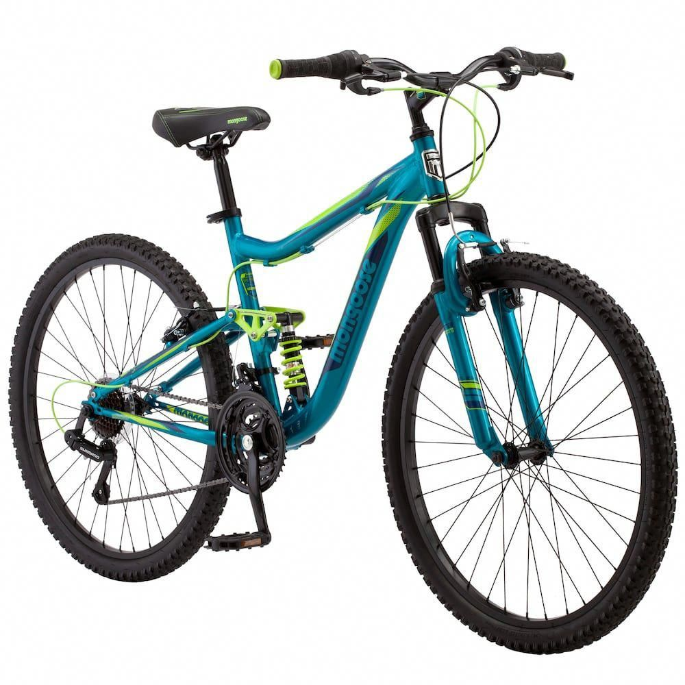 Mongoose 26 In Women S Mountain Bike Mountain Bike Reviews