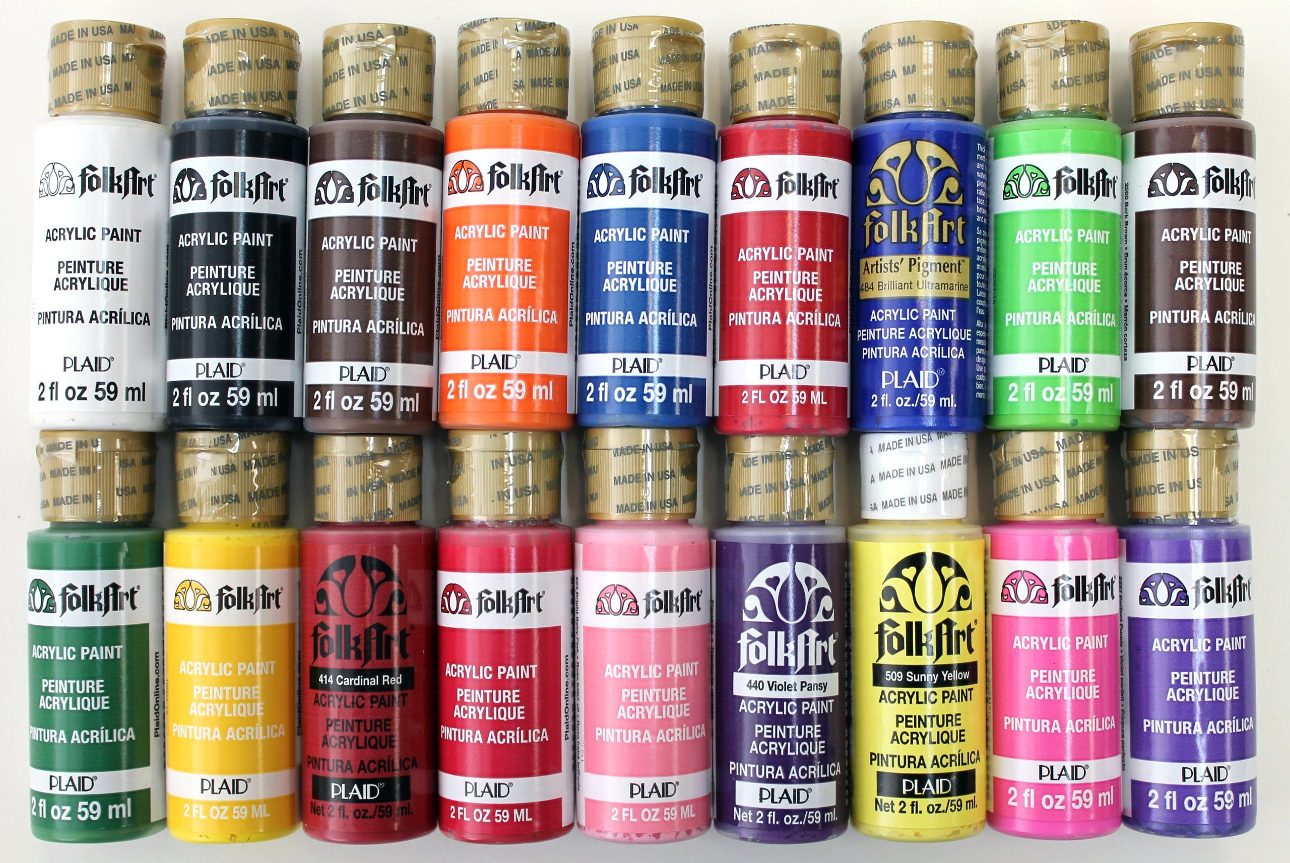 Non toxic craft paint - Certified Ap Nontoxic Acrylic Paint Safe For Children S Toys