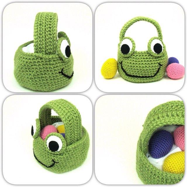 100+ Crochet Inspiration Photos from Instagram This Week | Pinterest