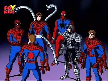 Image result for spider-man the animated series