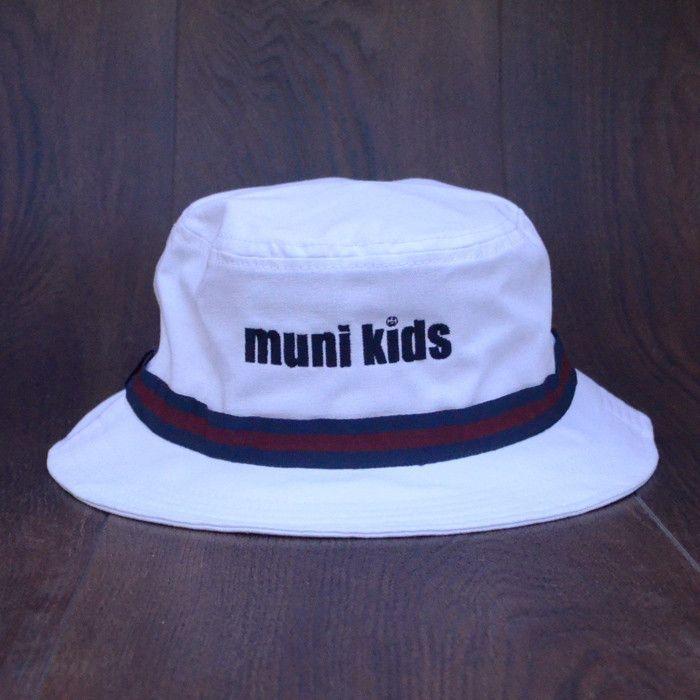 4ac01ed65 Bucket Hat (Navy/Maroon)   Products   Navy hats, Kids bucket hat ...