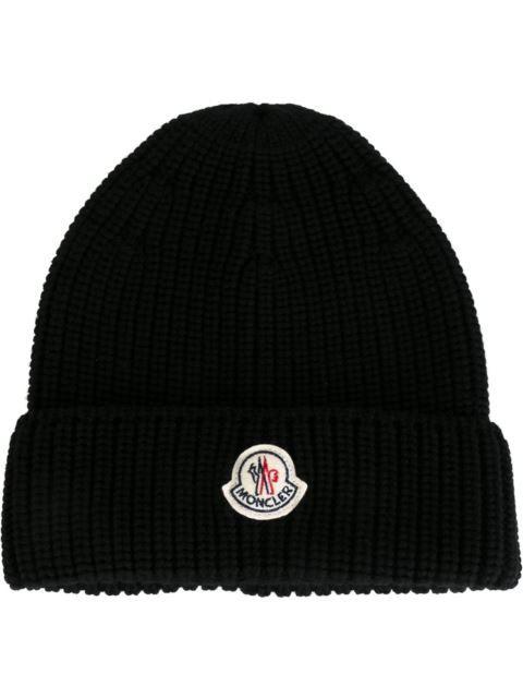 MONCLER .  moncler  罗纹套头帽  824f2a2bcae2