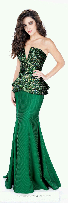 ✿❤ Mego❤✿« #dress #green #pretty | Women\'s fashion | Pinterest ...