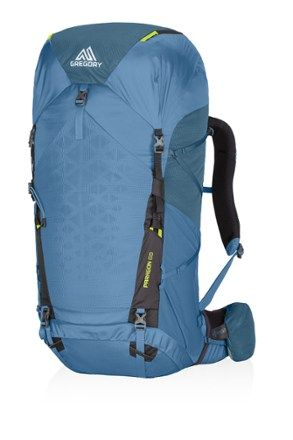 Gregory Men s Paragon 68 Pack Omega Blue S M  2533932f970a5