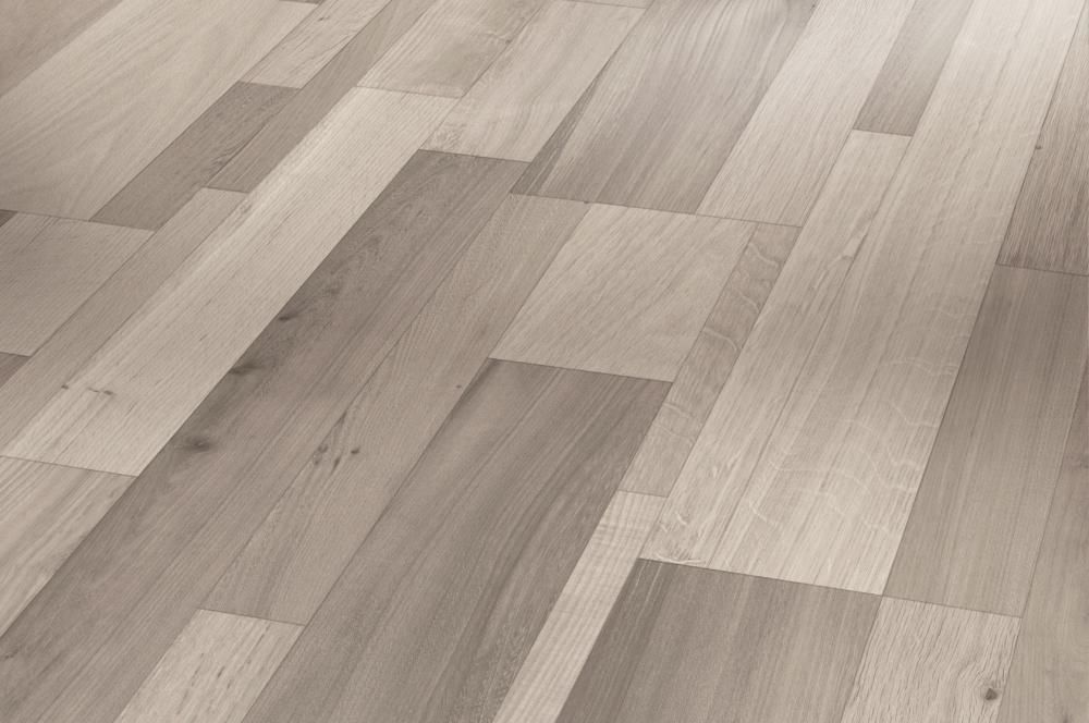 Light Hardwood Floor Texture: Laminate Flooring Classic 1050 Oak Mix Light Grey Block 3