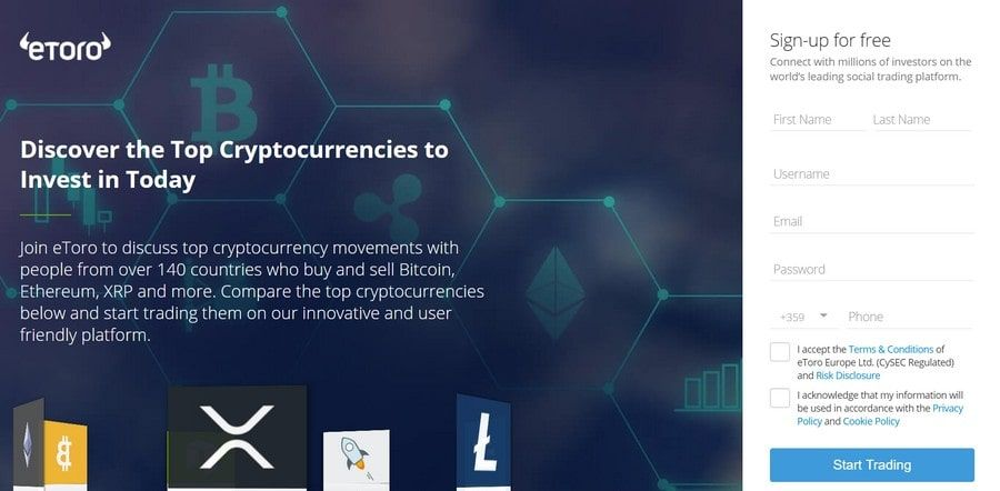 cryptocurrency trading platform problems