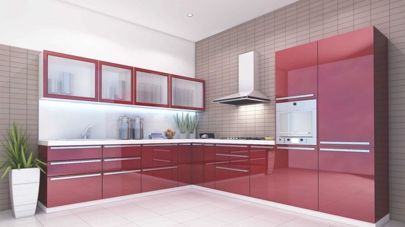 19 Modular Kitchen Designs Hd Photos Very Beautiful That Can Be Enjoyed Subsequent To I In 2020 Modular Kitchen Indian L Shaped Modular Kitchen Modern Kitchen Design