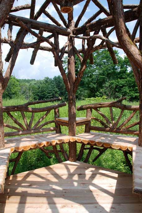 Gorgeous gazebos we'd love to take shelter in this summer