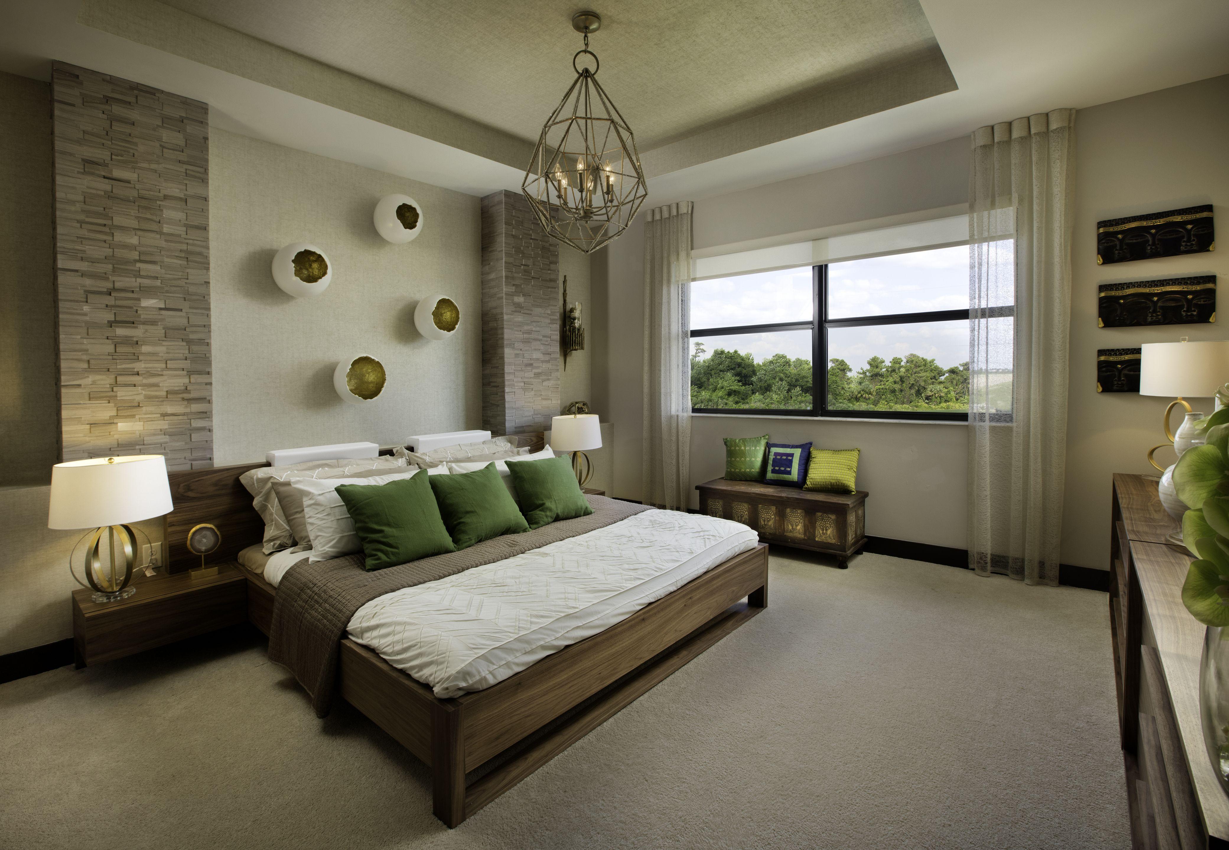 Serenity Retreat Dream Master Bedroom Neutral Colors