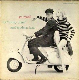 Sonny Criss : Go Man!