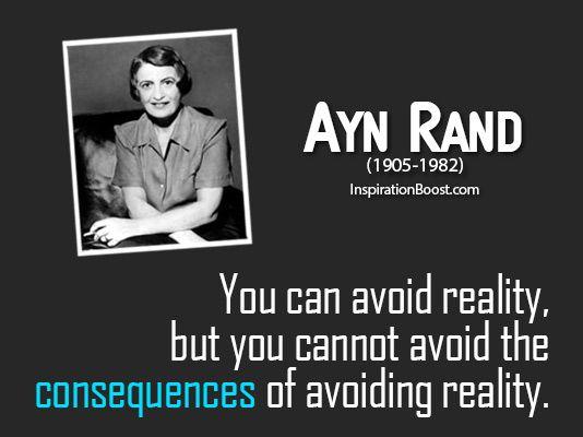 """Результат пошуку зображень за запитом """"Ayn Rand"""""""